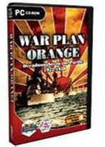 奥林奇战争方案:太平洋上的无畏舰1922-1930