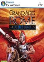 大时代罗马黄金版