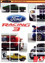 福特��3(Ford Racing 3)硬�P版
