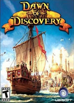 纪元1404:探索的开端