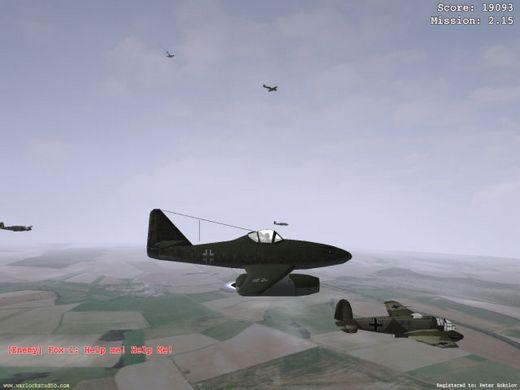 空中战斗截图3