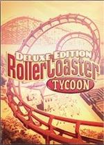 ��ɽ����������(RollerCoaster Tycoon Deluxe)Ӳ�̰�