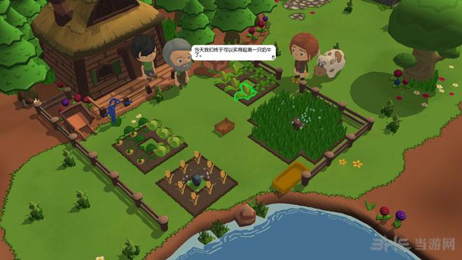 你的农场生活截图2