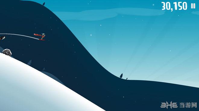 滑雪大冒险西游版截图5