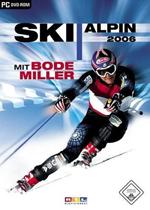 高山速降滑雪2006