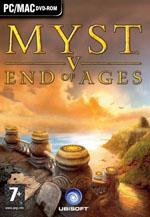 神秘岛5:时代的终结
