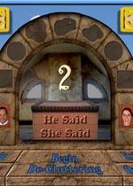 ���ҵĶ���2:��˵��˵(Clutter 2: He Said She Said)Ӳ�̰�