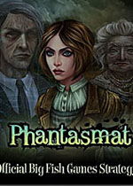 幻象(Phantasmat Collector's Edition)汉化典藏版