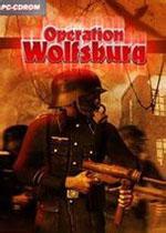 沃尔夫斯堡行动