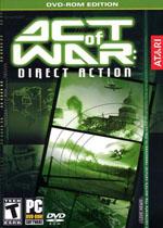 战争行为:直接行动(Act of War:Direct Action)汉化版
