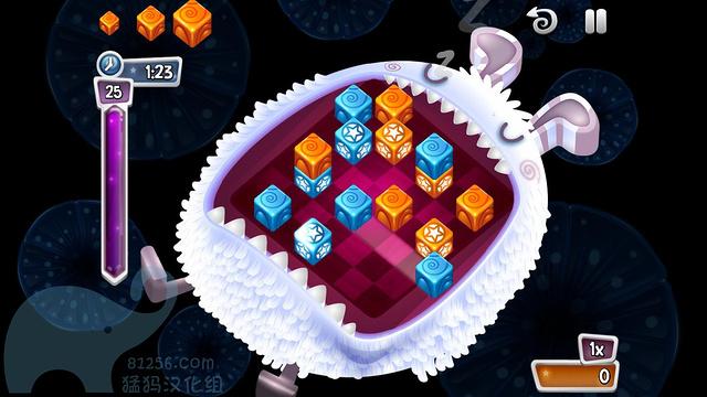方块生物截图3