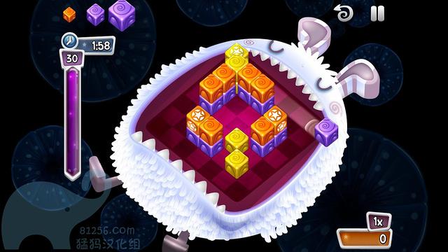 方块生物截图2