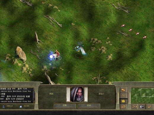 奇迹时代2:巫师王座截图1