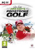 约翰・达利的职业高尔夫