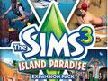 模拟人生3岛屿天堂汉化中文破解版下载 欢乐小岛由你玩