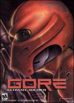 血战:终极战士(Gore:Ultimate Soldier)硬盘版
