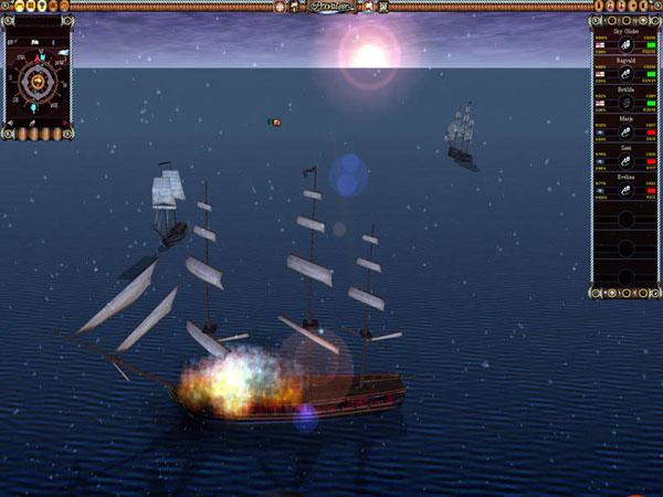 航海时代2:赏金船长截图3