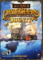 航海时代2:赏金船长