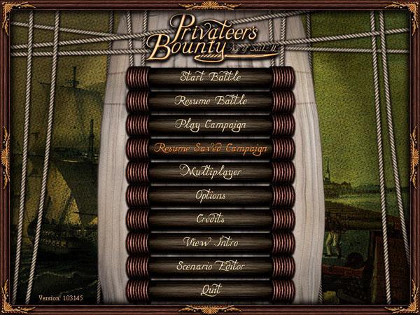 航海时代2:赏金船长截图0