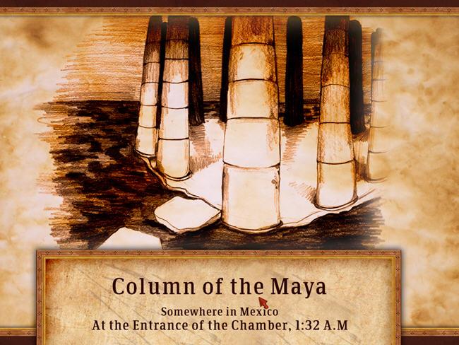 玛雅之柱截图2