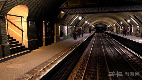 世界地铁第一辑:纽约截图1