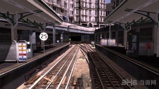 世界地铁第一辑:纽约截图2
