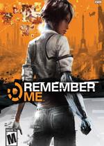 勿忘我(Remember Me)PC破解中文版