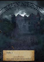 侦探事务所3:幽灵绘画