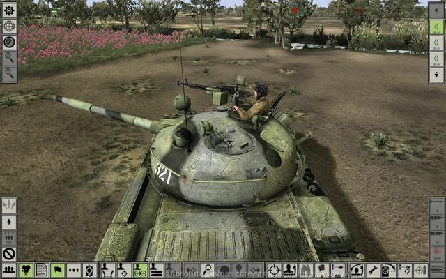钢铁兵团:战争之刃截图1
