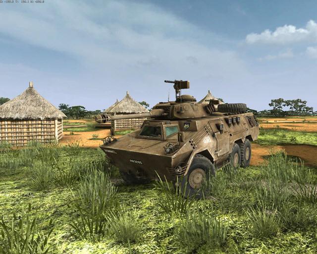 钢铁兵团:战争之刃截图2