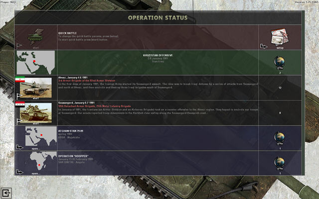 钢铁兵团:战争之刃截图4