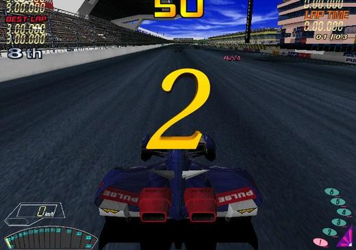 新世纪高智能方程式赛车2.10c截图5