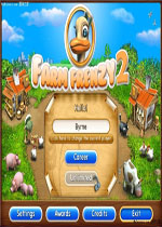 疯狂农场2(Farm Frenzy 2)中文硬盘版