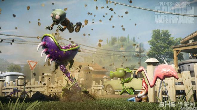 植物大战僵尸花园战争最新游戏截图
