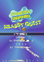 ����֮�������ð��(SpongeBob Squarepants Krabby)Ӳ�̰�