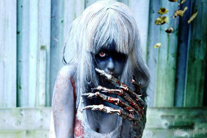 求生之路2是一款以僵尸为肢体的恐怖图片