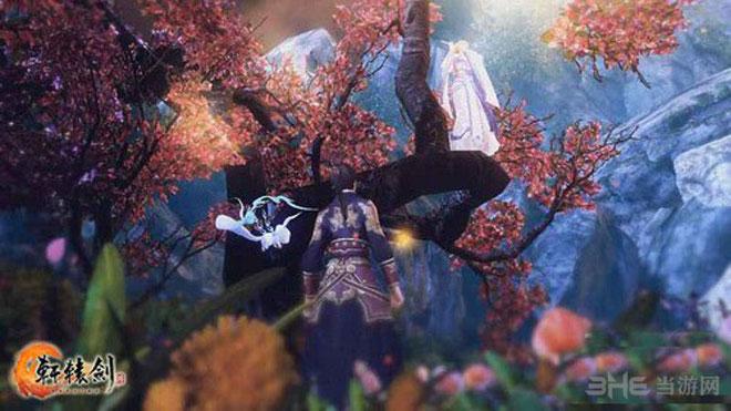 轩辕剑6最新图片