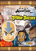 降世神通最后的空气大师(Avatar The Last Airbender Bobble Battles)硬盘版