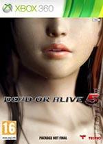死或生5中文版