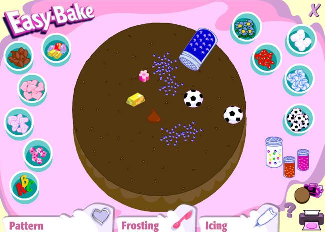 冰激凌蛋糕店截图1
