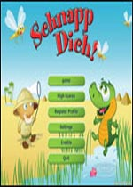 勇敢的小鳄鱼(Schnapp Dich)硬盘版