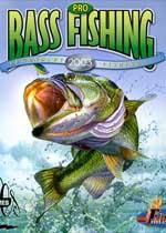 专业钓鱼大赛2003