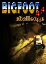 四驱大脚车挑战赛(BigFoot 4x4 Challenge)硬盘版