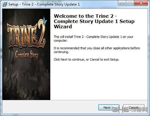 魔幻三杰2完整故事版升级档+破解补丁截图0