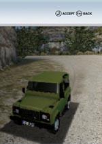 福特越野赛车(Ford Off Road)硬盘版