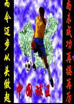 中国球王中文版
