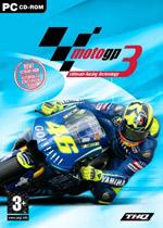 世界摩托车锦标赛3(Moto GP 3 Ultimate Racing Technology)硬盘版
