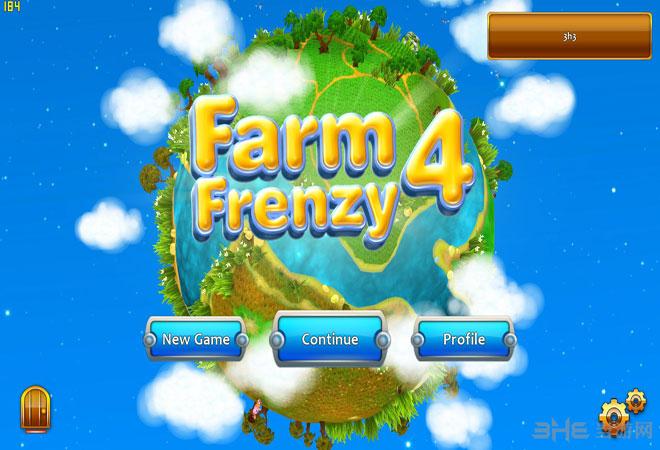疯狂农场4截图0