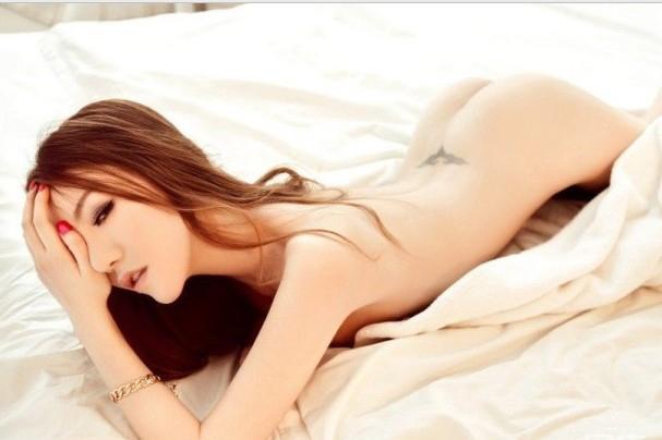 雷可倪雷可倪图片美女床上激情床上美女激情