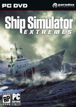 模拟航船极限版(Ship Simulator Extremes)完美破解版